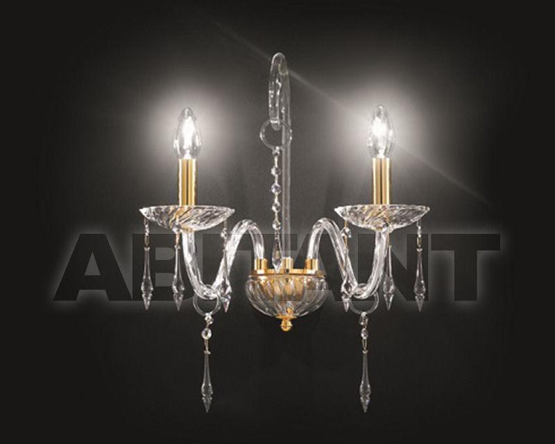 Купить Светильник настенный OR Illuminazione s.r.l.  2013 411/A2