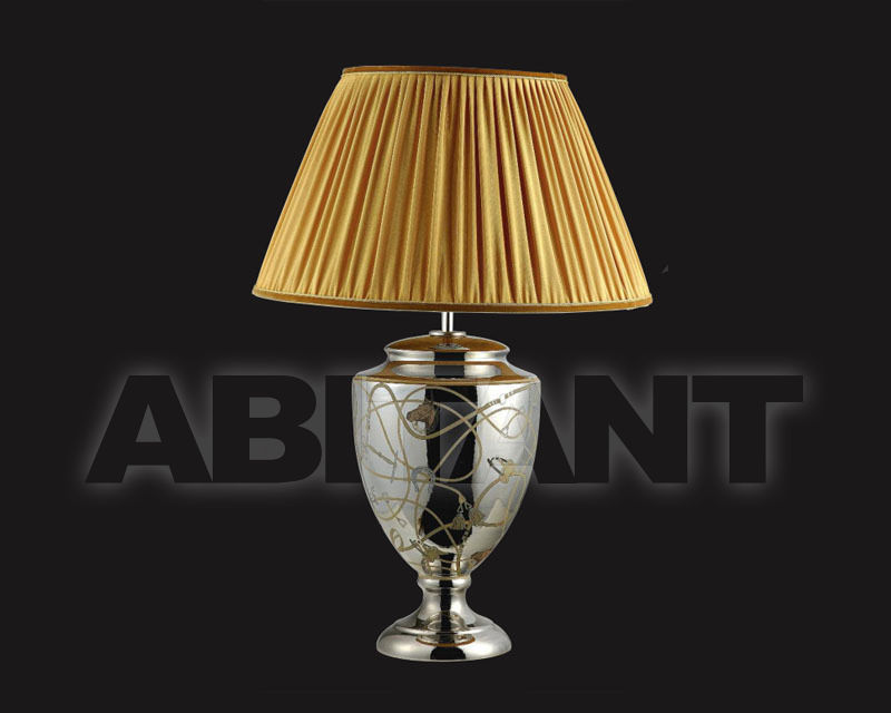 Купить Лампа настольная Sarri Hermitage .74505G M49