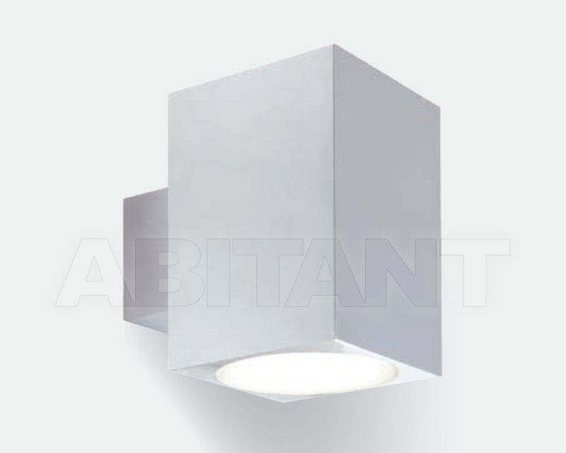 Купить Фасадный светильник Led Luce D'intorni  Parete E Plafoni AND Q 4+4