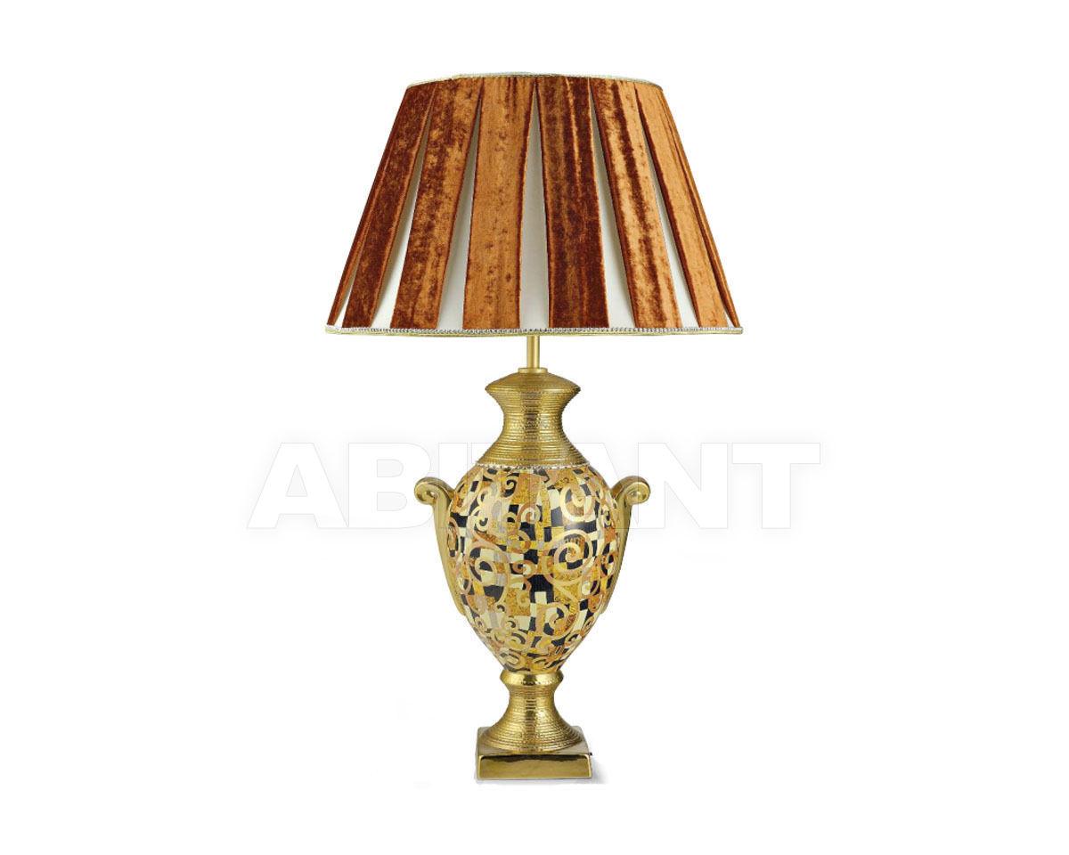 Купить Лампа настольная Sarri Klimt 153330G M20