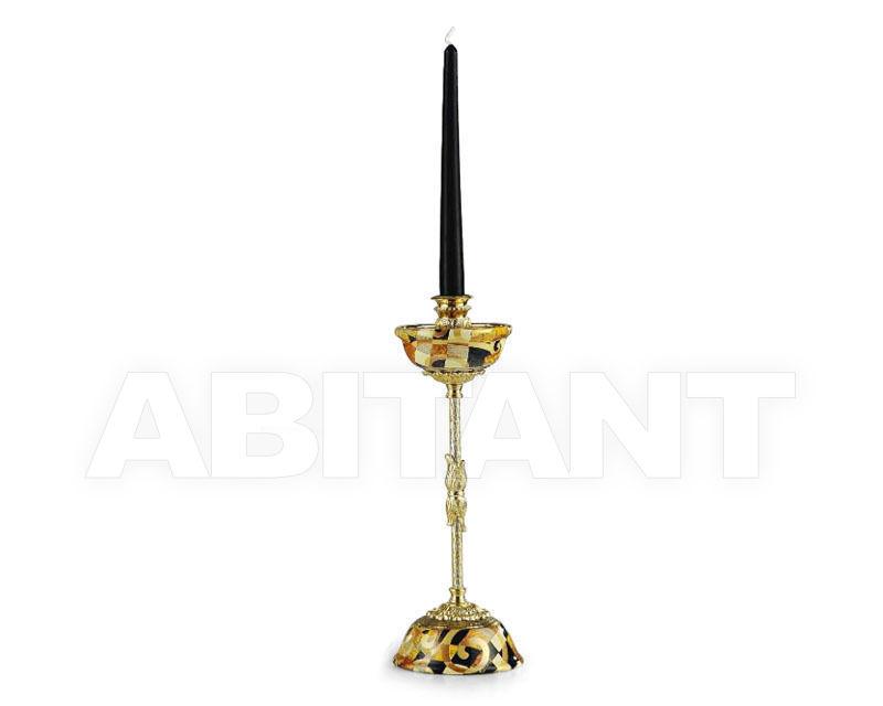 Купить Подсвечник Sarri Klimt 162330/1C