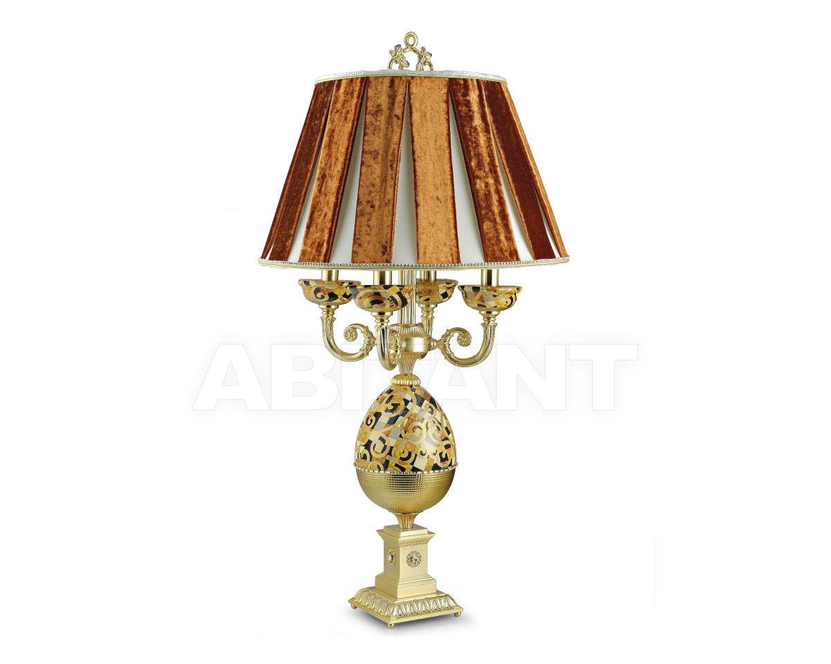 Купить Лампа настольная Sarri Klimt 220330 M20