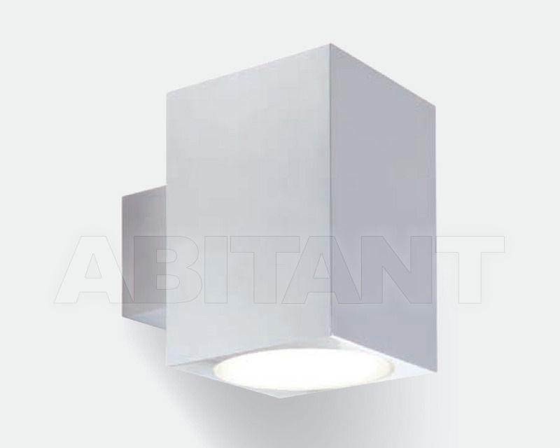 Купить Фасадный светильник Led Luce D'intorni  Parete E Plafoni AND Q 6+6