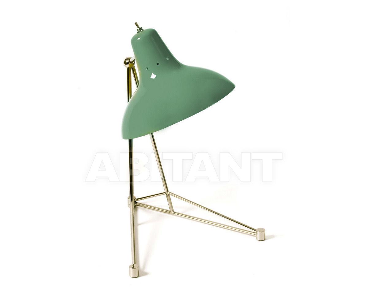 Купить Лампа настольная Delightfull by Covet Lounge Table DIANA TABLE 4