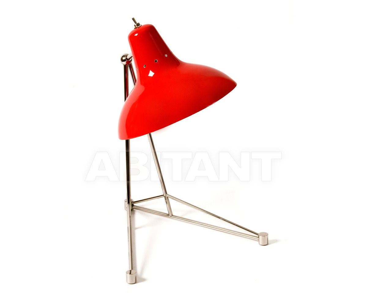 Купить Лампа настольная Delightfull by Covet Lounge Table DIANA TABLE 6