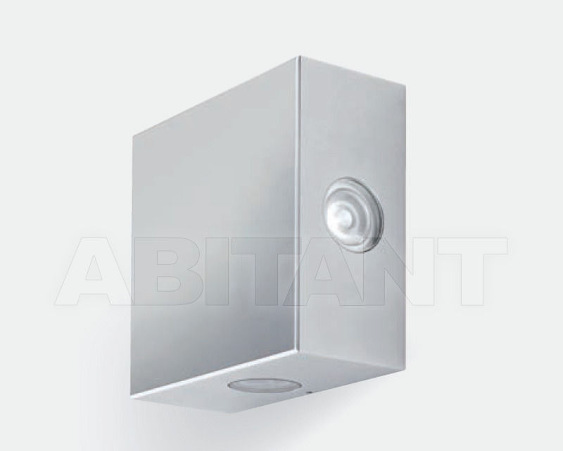 Купить Фасадный светильник Led Luce D'intorni  Parete E Plafoni SIR 3