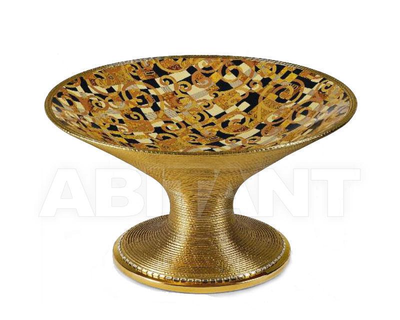 Купить Ваза для фруктов Sarri Klimt 148330P