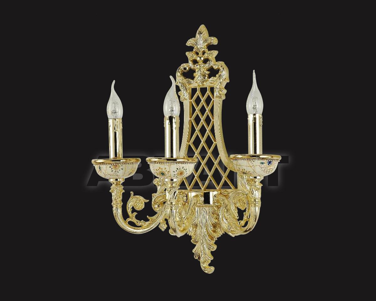 Купить Бра Sarri Bijoux 321508SP/3L