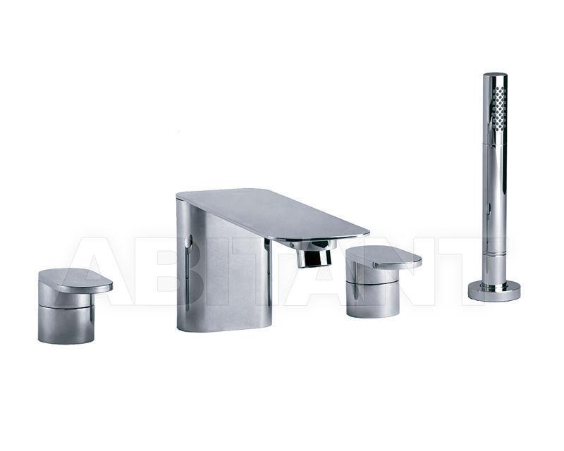Купить Смеситель для ванны Joerger Plateau 630.40.100 +649.40.160