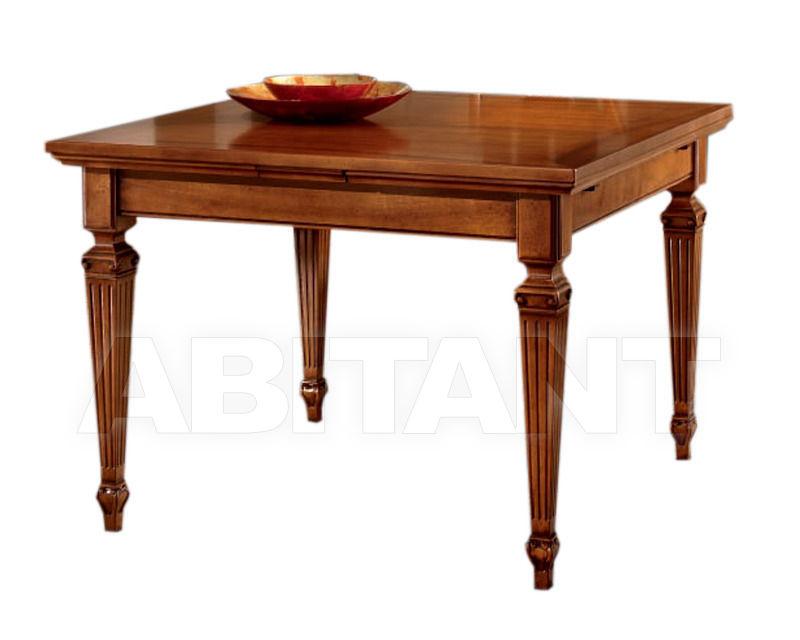 Купить Стол обеденный Rudiana Interiors Bramante B013