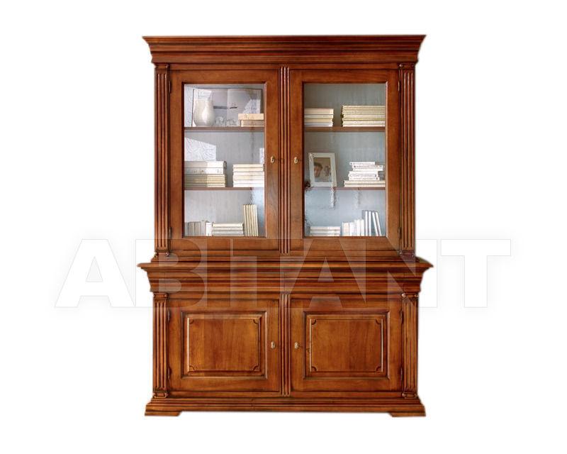 Купить Шкаф книжный Rudiana Interiors Bramante B014