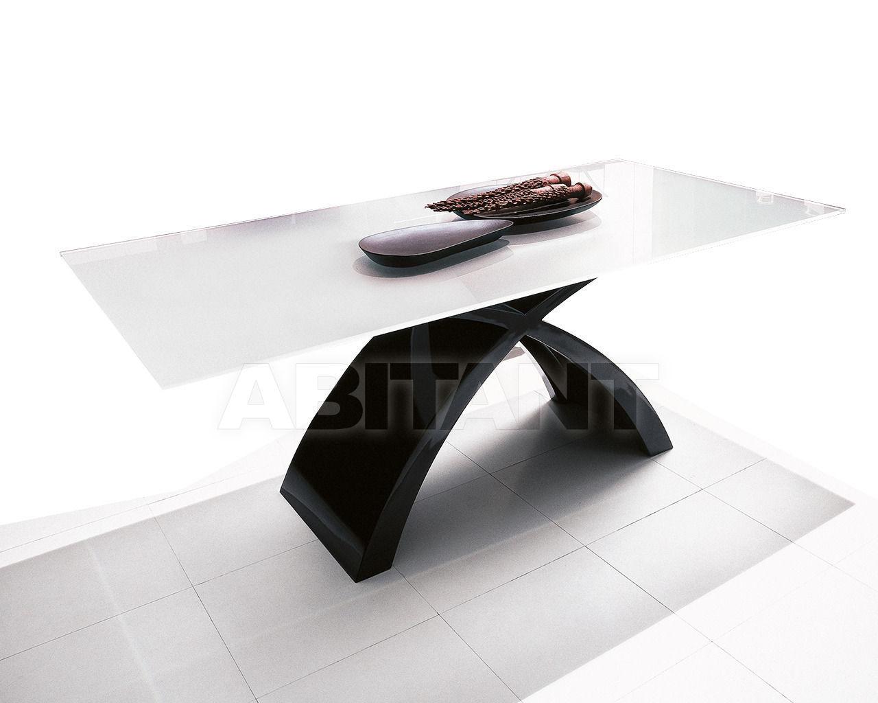 Купить Стол обеденный Tokyo Tonin Casa Rossa 6951FV_ceramic