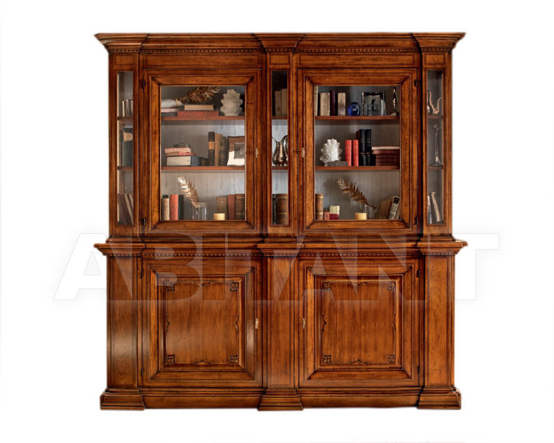 Купить Шкаф книжный Rudiana Interiors Bramante B020