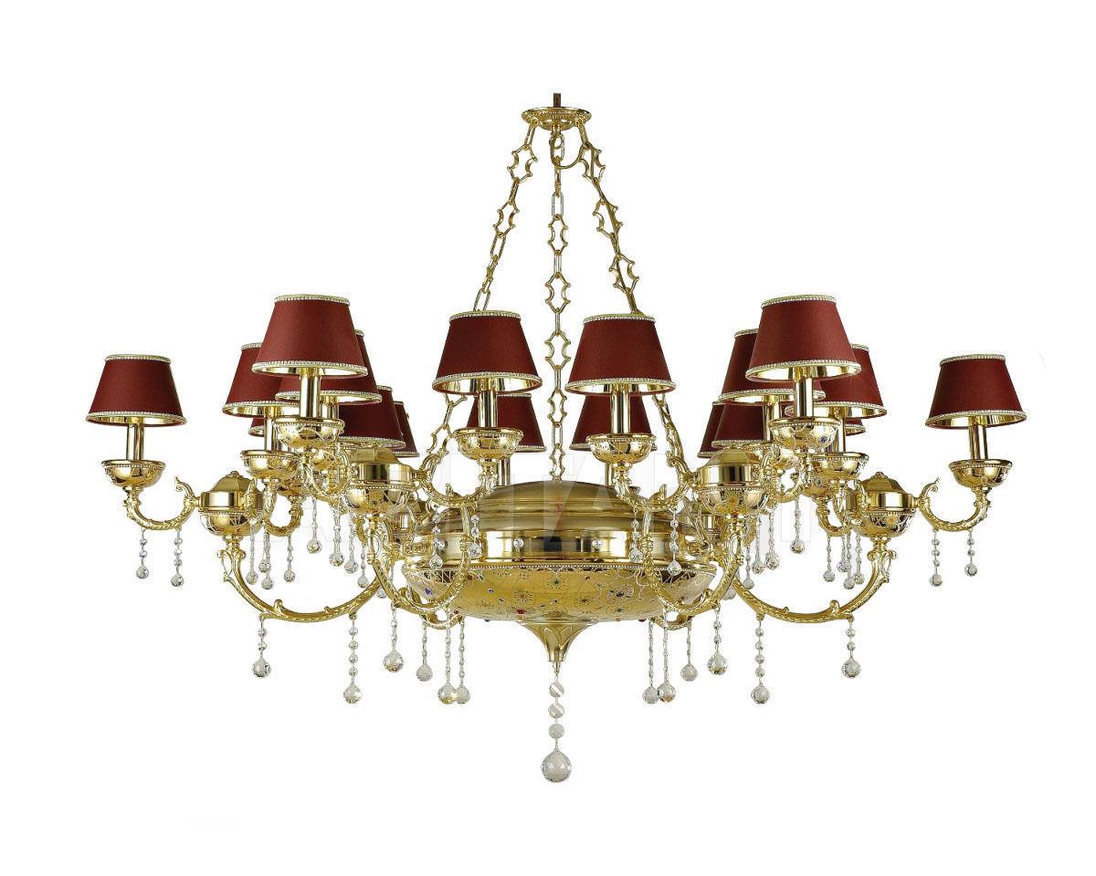 Купить Люстра Sarri Bijoux 884507/6x3L