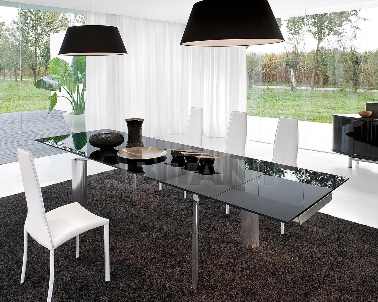 Купить Стол обеденный Arcos Tonin Casa Rossa 8050N
