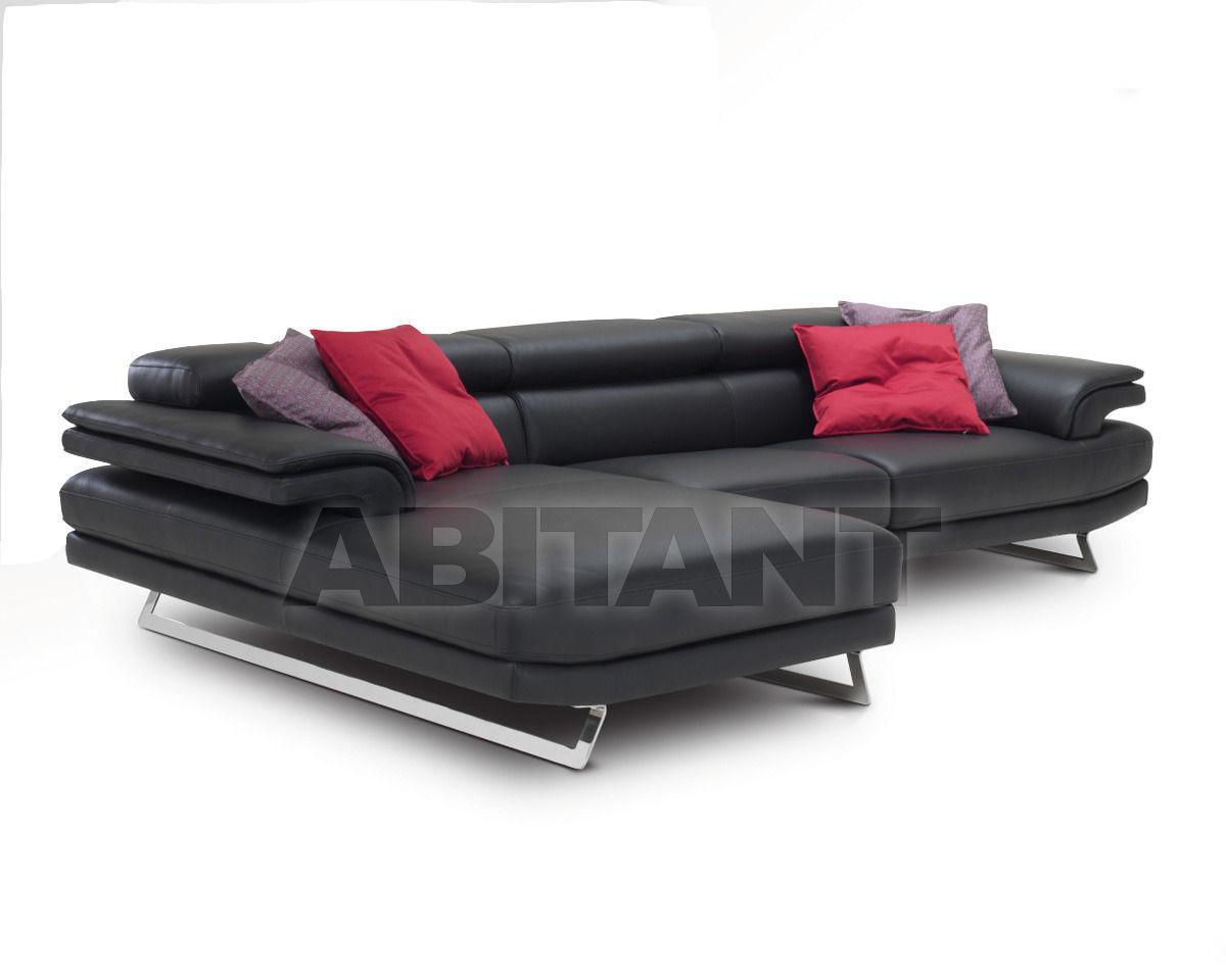 Купить Диван Nicoline Picolla Sartoria ASTOR Divano 3P 1 Br + Chaise L. 1 Br