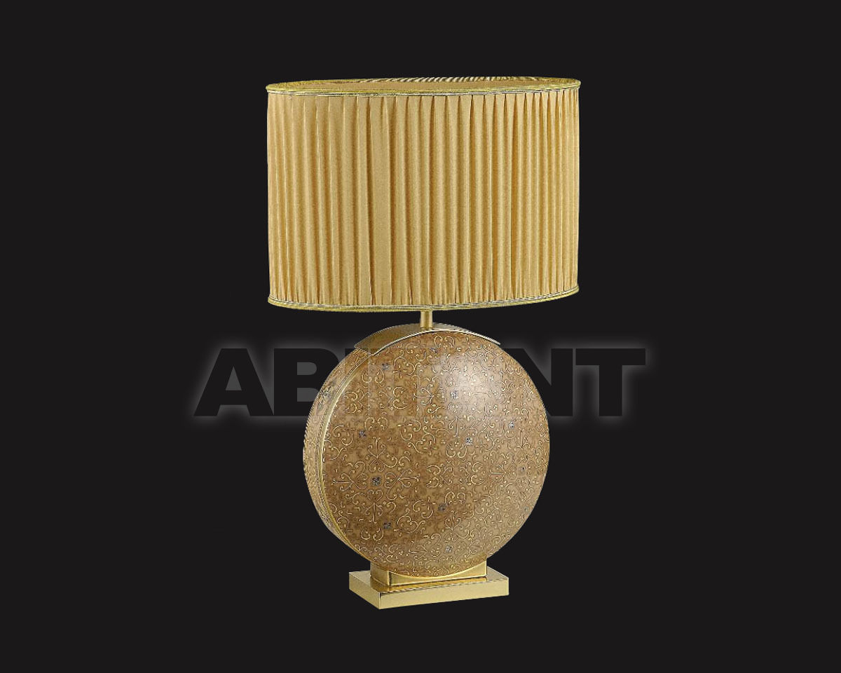 Купить Лампа настольная Sarri Princesse 151834G N33