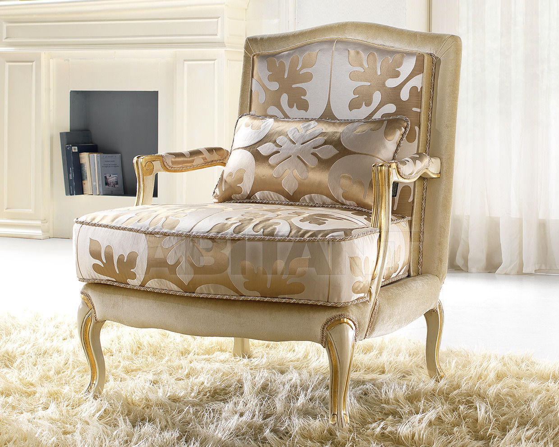 Купить Кресло Bedding 2012 JODIE POLTRONA