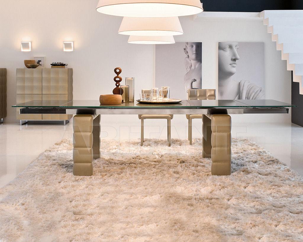 Купить Стол обеденный Louvre  Tonin Casa Rossa 8007B