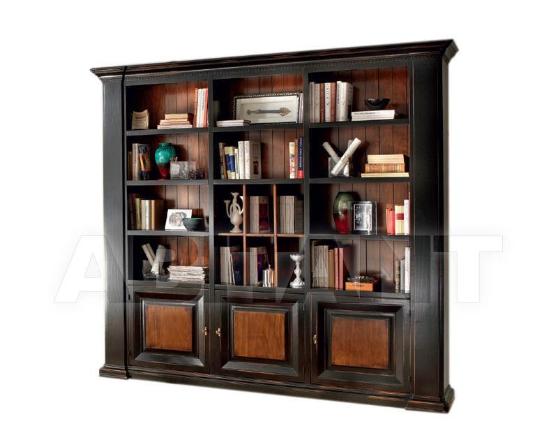 Купить Библиотека Rudiana Interiors Bramante B033