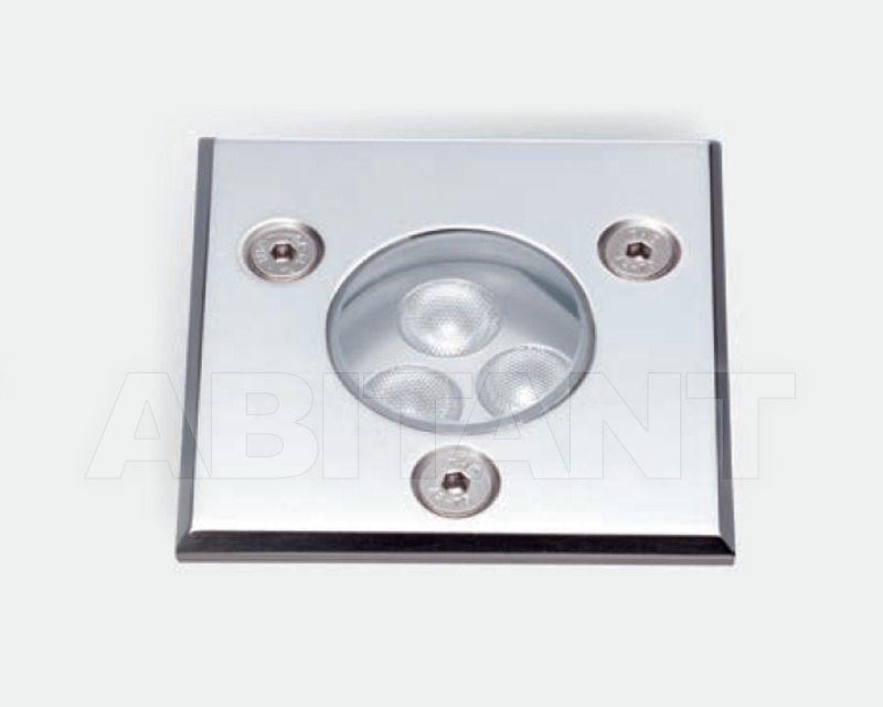 Купить Встраиваемый светильник Led Luce D'intorni  Tecnico Decorativo CIR Q