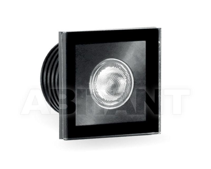 Купить Встраиваемый светильник Led Luce D'intorni  Tecnico Decorativo SHA Q