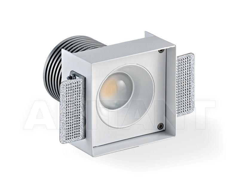 Купить Встраиваемый светильник Led Luce D'intorni  Tecnico Decorativo FOC
