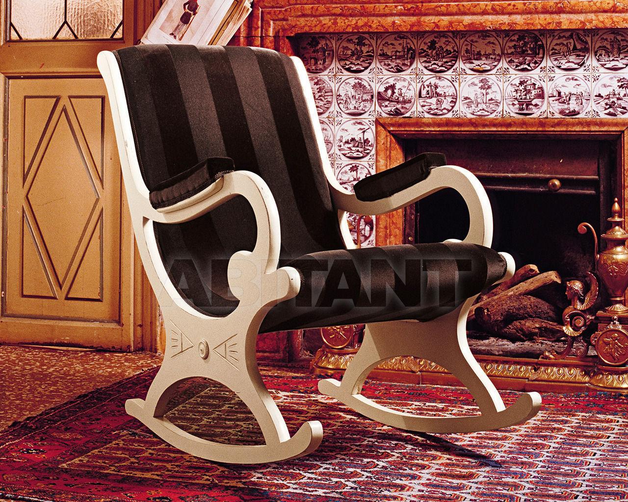 Купить Кресло Tonin Casa Decor 4376
