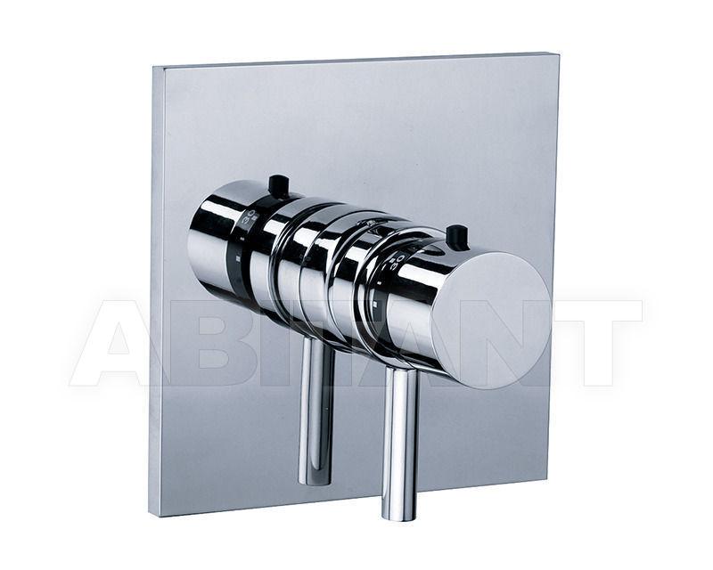 Купить Смеситель термостатический Joerger Charleston Square 634.40.355 +649.40.355