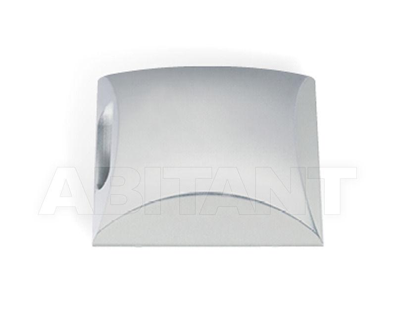 Купить Фасадный светильник Led Luce D'intorni  Parete E Plafoni ICA 1 - 4/6W