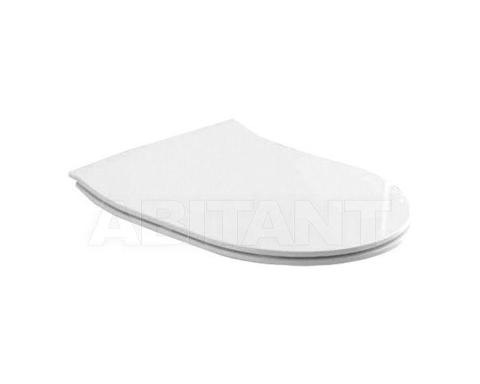Купить Крышка для унитаза Olympia Ceramica Clear C9CL