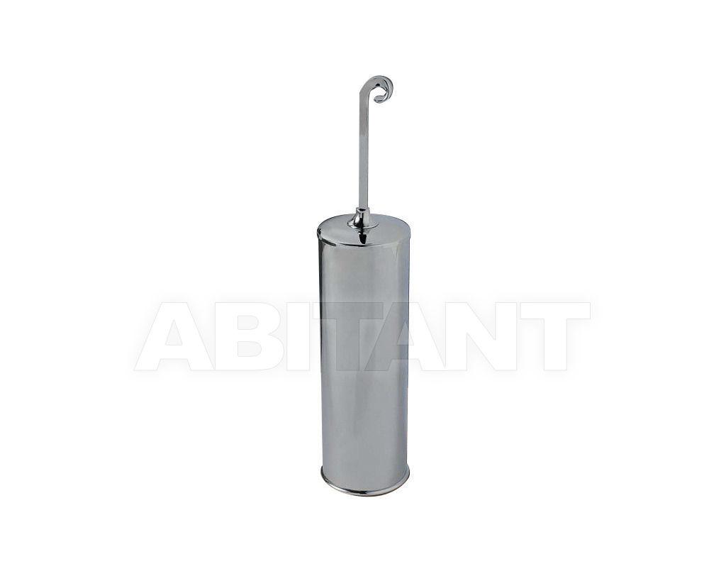 Купить Щетка для туалета Bagno Piu Quadrella QR/12