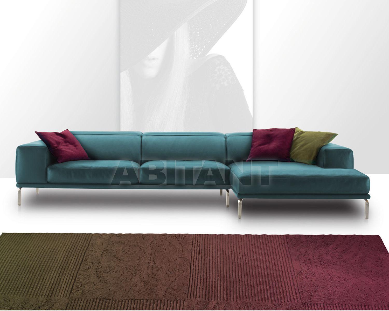 Купить Диван Nicoline Picolla Sartoria CITY Divano 3P Max 1 Br + Chaise L. 1 Br