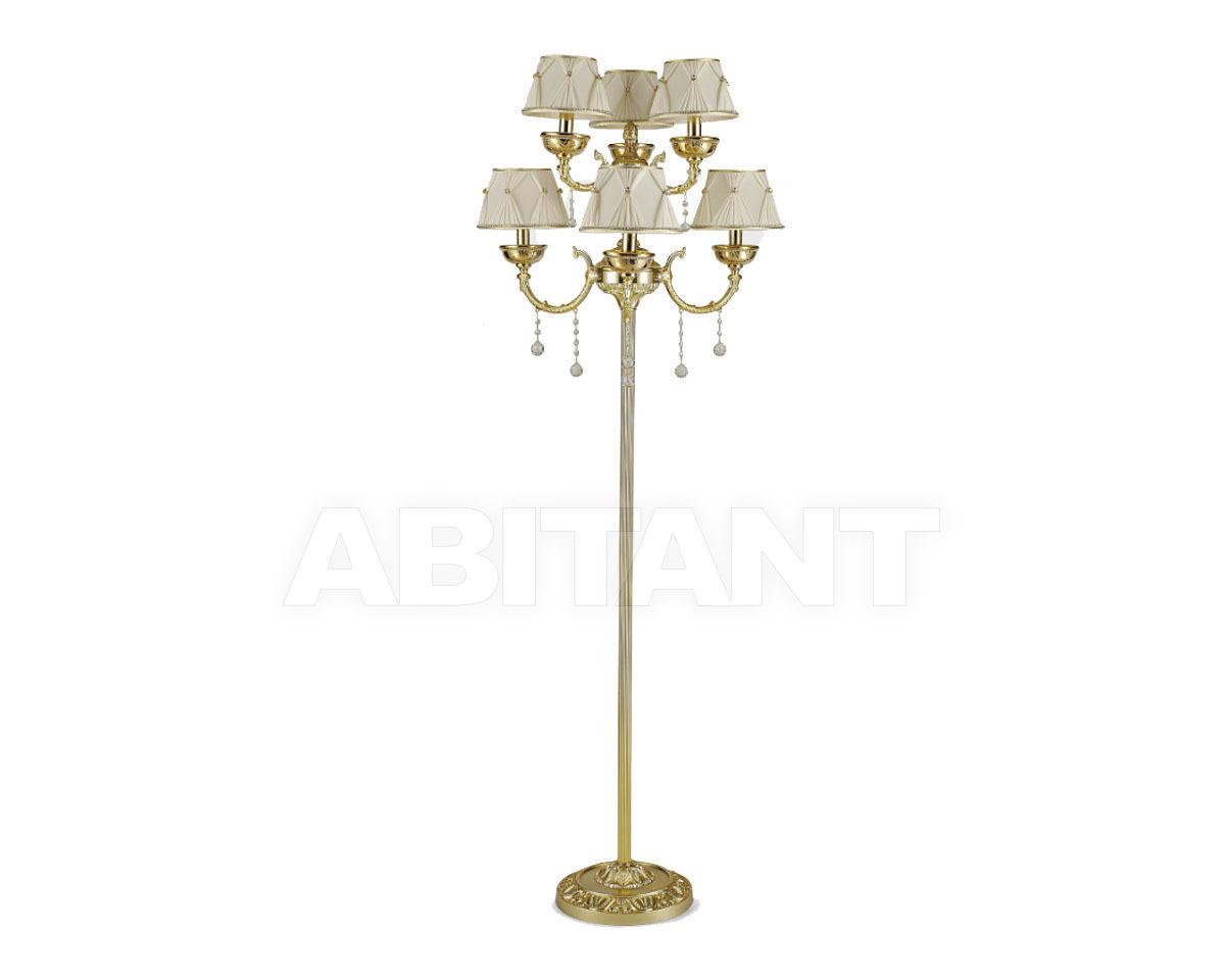 Купить Торшер Sarri Bijoux 942507 M41/3+3L