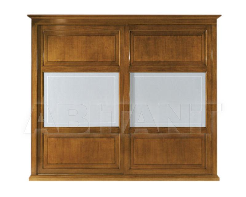 Купить Шкаф 2 Elle snc di Lenzi P. e P.  Dolci Songi Senza Tempo Rif.05