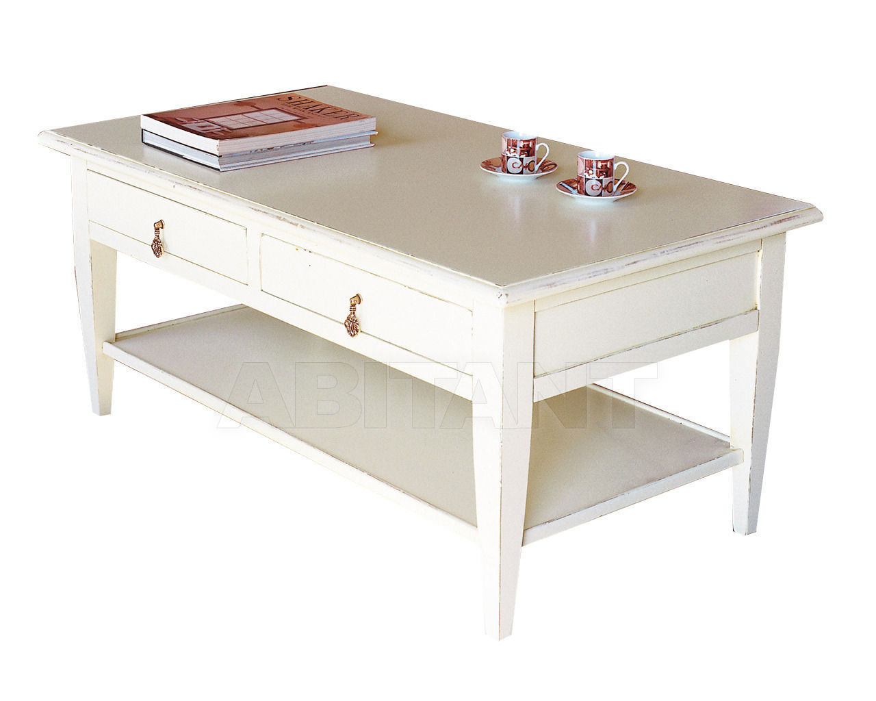 Купить Столик журнальный Tonin Casa Decor 4245