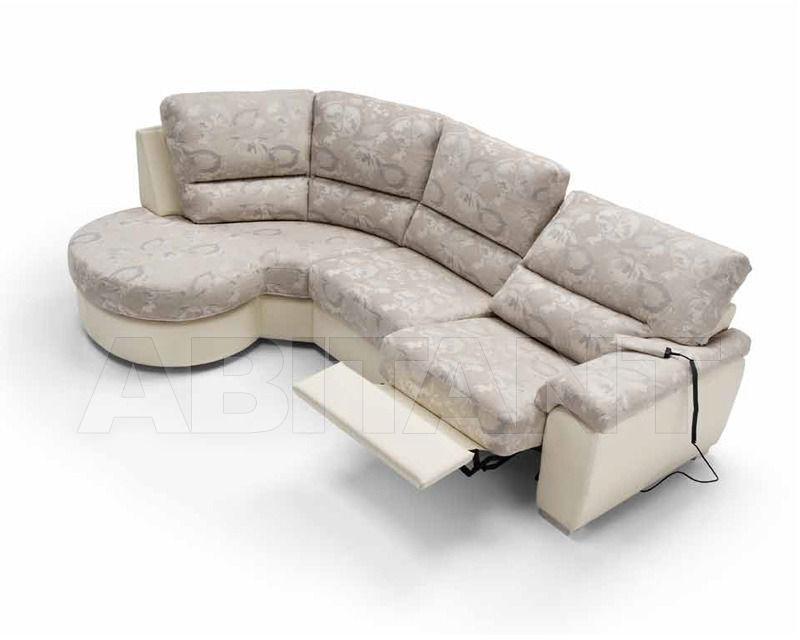 Купить Диван SUNDAYFISSO Bruma Salotti Classici B198 051+249+019