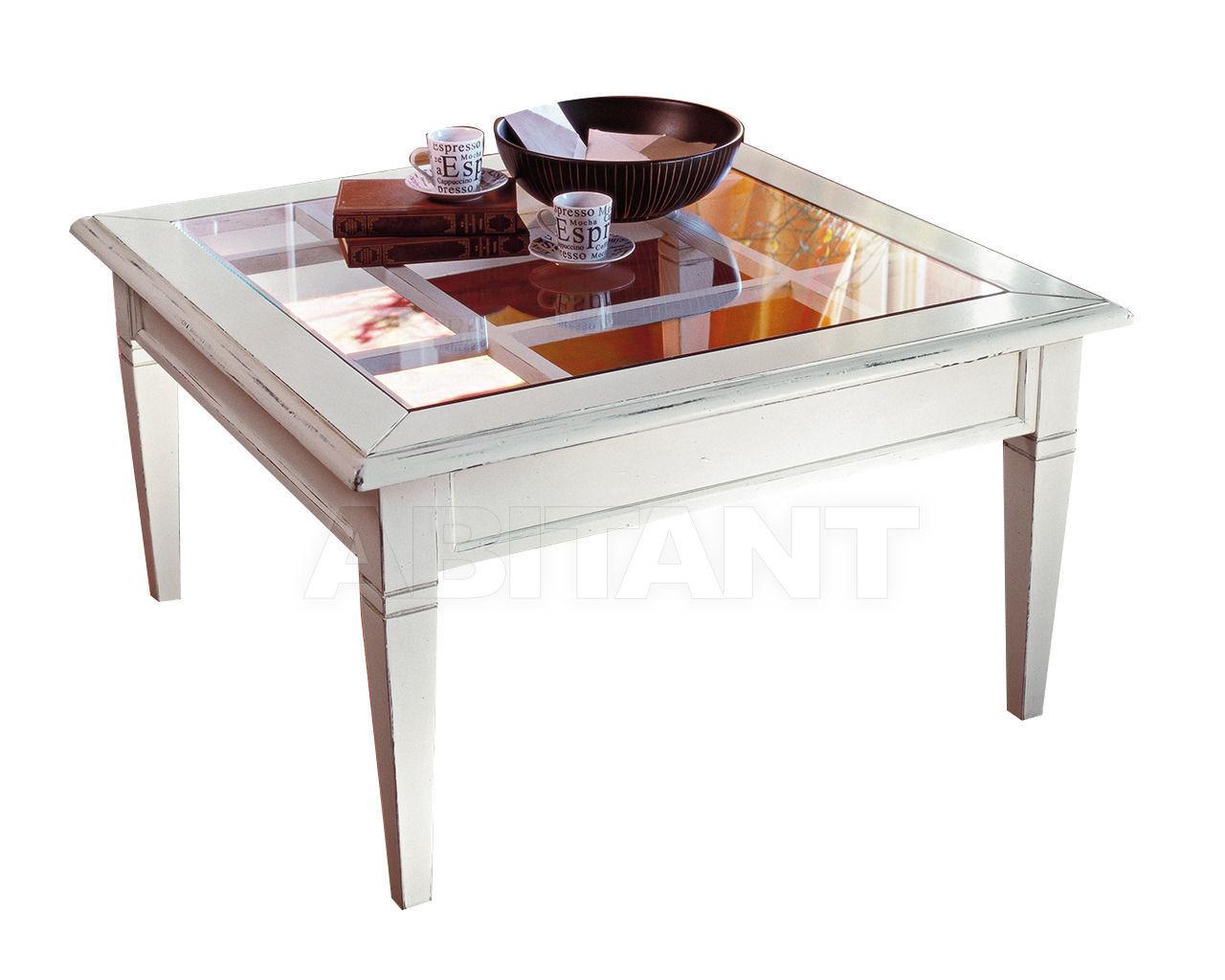 Купить Столик кофейный Tonin Casa Decor 1563