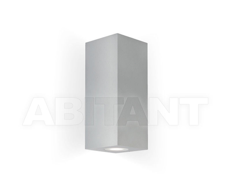 Купить Светильник настенный Led Luce D'intorni  Parete E Plafoni VEG S - 1+1 Led