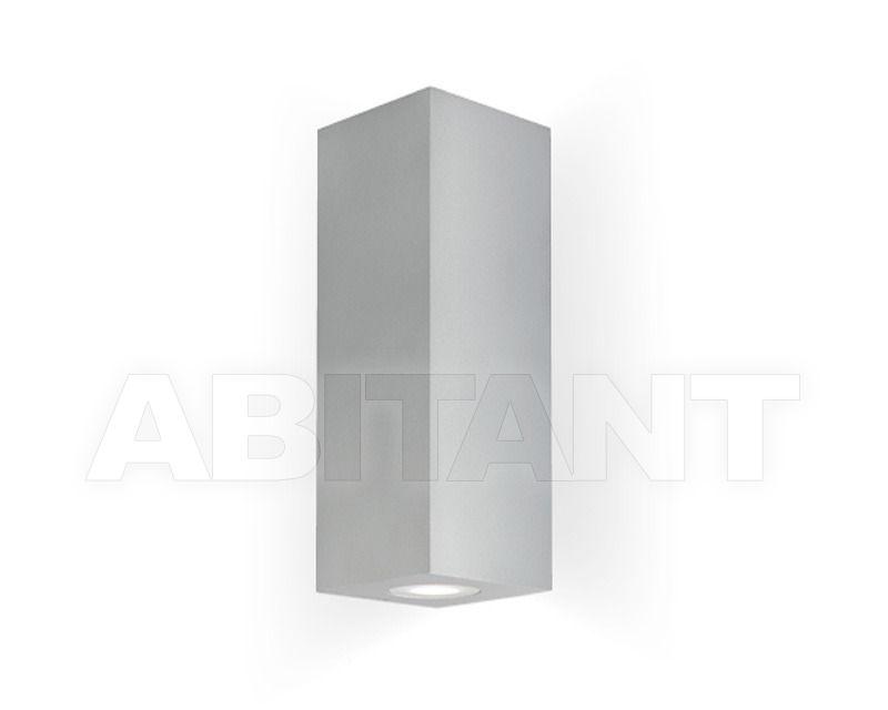 Купить Светильник настенный Led Luce D'intorni  Parete E Plafoni VEG M - 3+3 Led