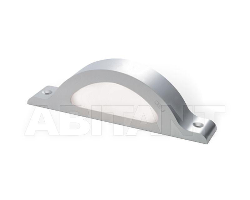 Купить Фасадный светильник Led Luce D'intorni  Incassi Da Esterno AMB 1