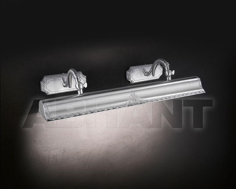 Купить Подсветка OR Illuminazione s.r.l.  2013 613/A60 silver