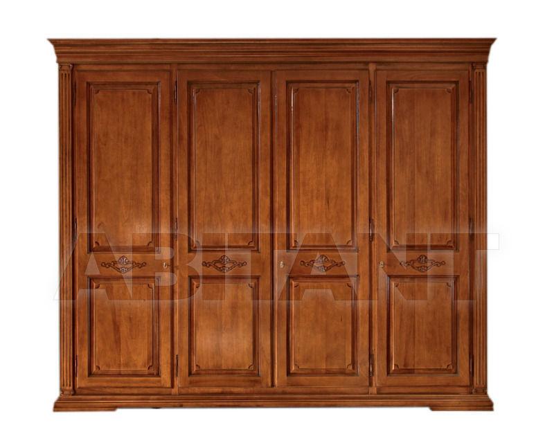 Купить Шкаф гардеробный Rudiana Interiors Bramante B058
