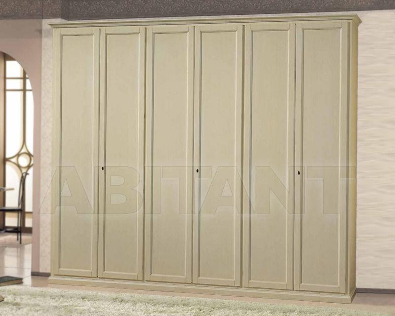 Купить Шкаф гардеробный ARTEMIDE Granducato Arredi  Granducato ARTEMIDE 6 ANTE