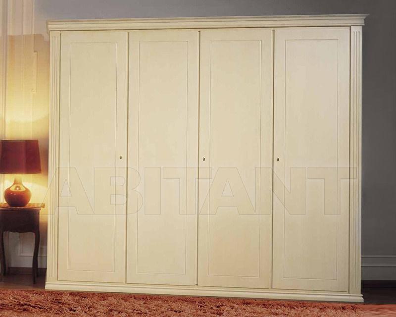 Купить Шкаф гардеробный Celso Granducato Arredi  Granducato Celso 4 ANTE