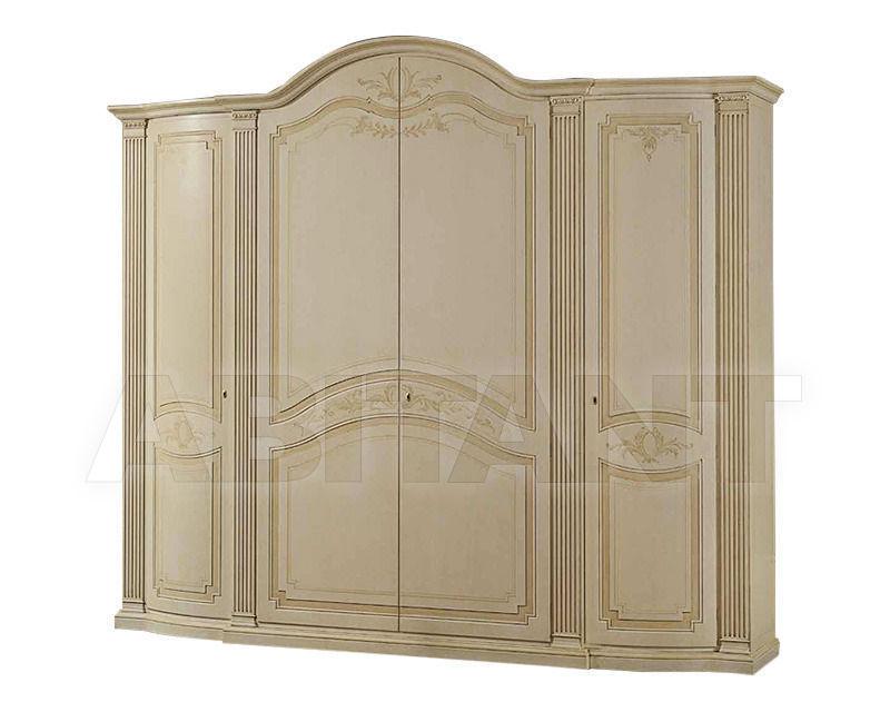 Купить Шкаф гардеробный Didone Granducato Arredi  Granducato Didone 4 ANTE