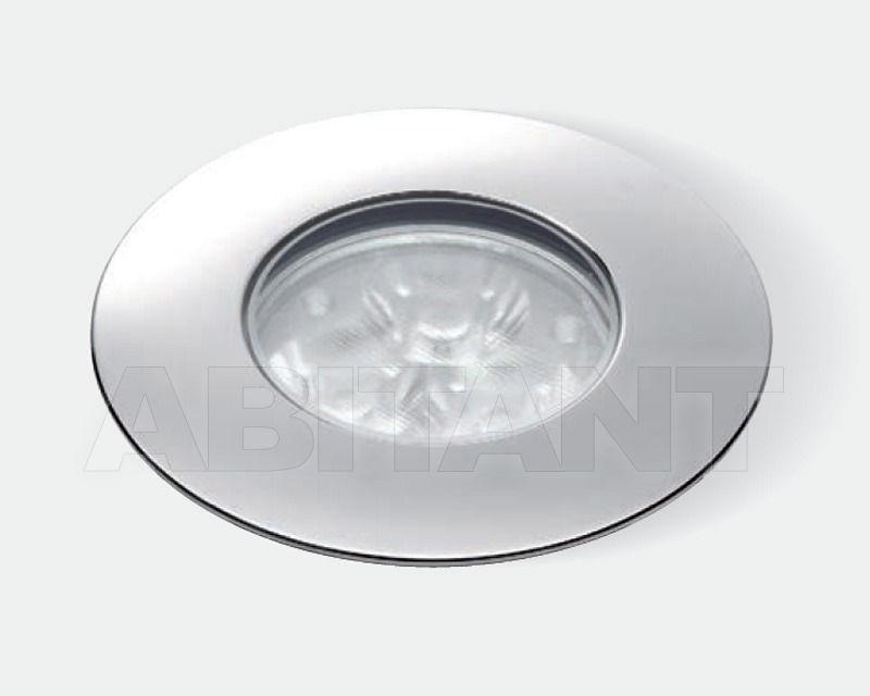 Купить Встраиваемый светильник Led Luce D'intorni  Tecnico Decorativo EAG