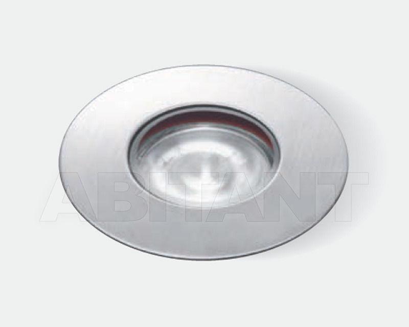Купить Встраиваемый светильник Led Luce D'intorni  Tecnico Decorativo RIV