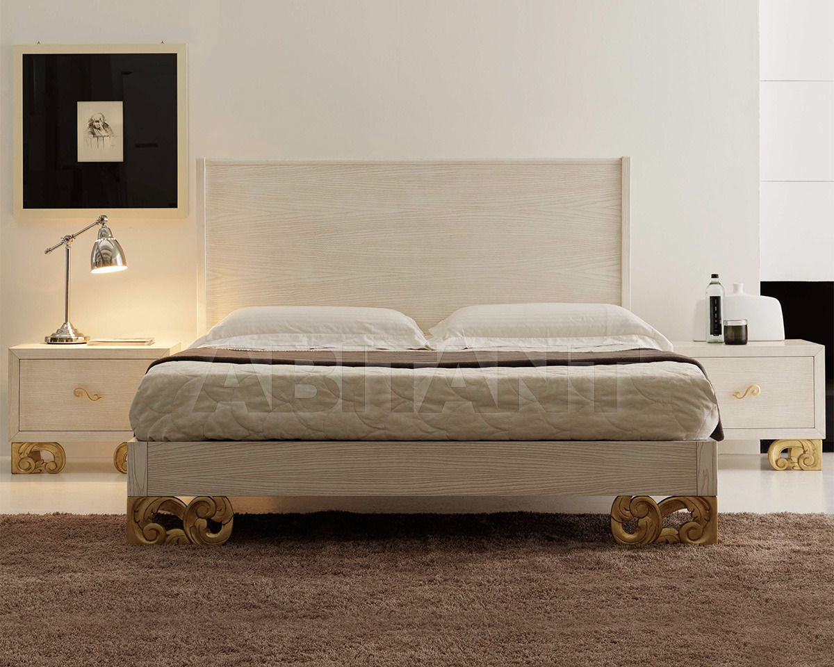 Купить Кровать 2 Elle snc di Lenzi P. e P.  News ALLEGRA 02 3
