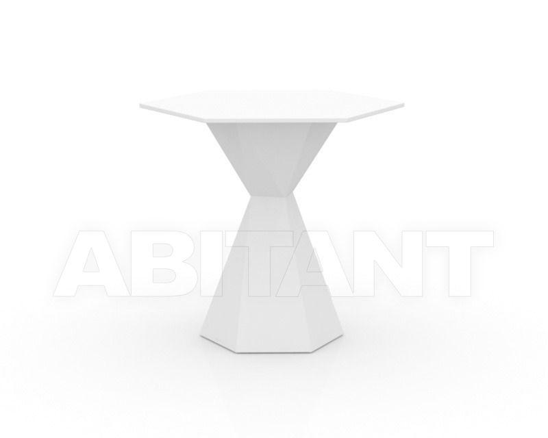 Купить Столик кофейный Vondom Yard 51009E